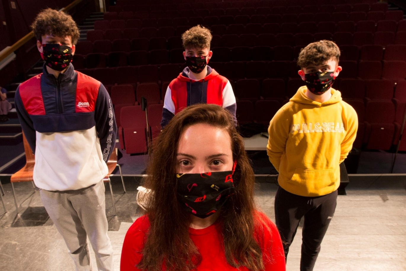 BYT Masks