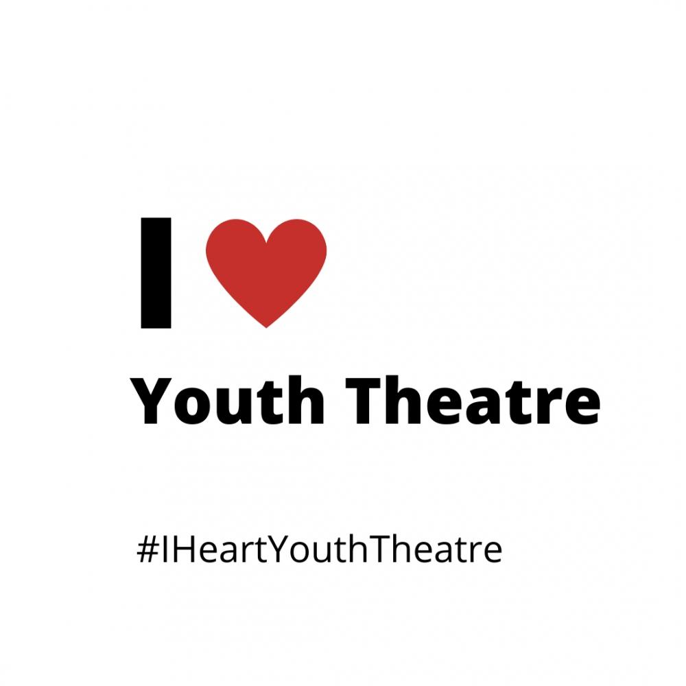 I Heart Youth Theatre Insta
